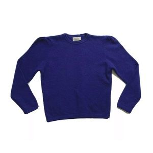 Vintage United Colors Of Benetton Cashmere Sweater